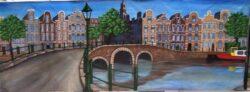 Decordoek Amsterdam huren Alphen aan den Rijn
