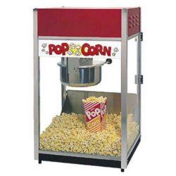 Popcornmachine huren Alphen aan den Rijn