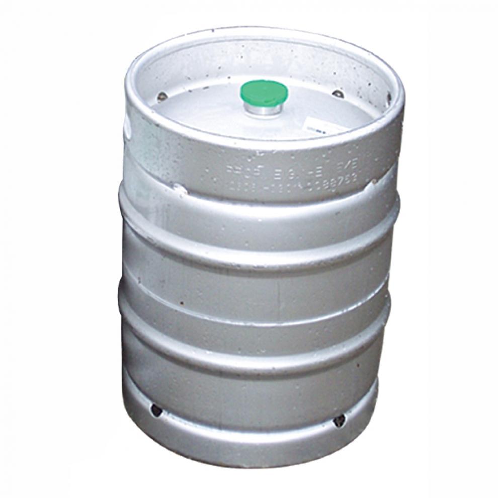 Vat bier 50 liter prijs