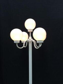 Parijse lantaarn huren Alphen aan den Rijn