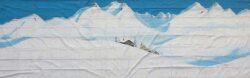 Decordoek Après Ski huren Alphen aan den Rijn
