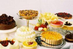Dessertbuffet bestellen - Partyverhuur Alphen aan den Rijn