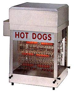 Hotdogmachine huren Alphen aan den Rijn
