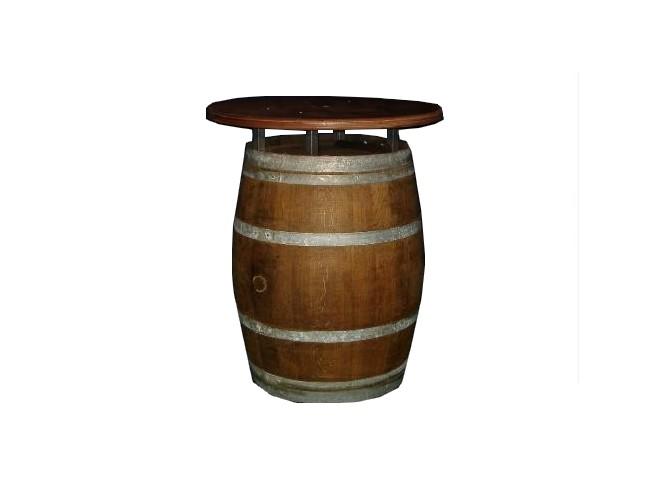 Sta Tafel Huren : Statafel wijnvat partyverhuur alphen a d rijn