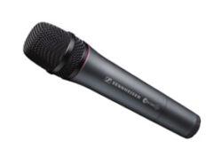 Draadloze Microfoon huren Alphen aan den Rijn