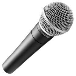 SM58 Microfoon huren Alphen aan den Rijn