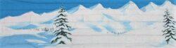 Decordoek Alpenzicht huren Alphen aan den Rijn