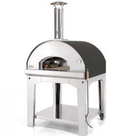 Pizzaoven huren voor op uw feest? Zelf Pizza maken en bakken, dat kan nu. Ook mogelijk incl. begeleiding of workshop